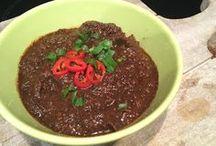 Indonesische recepten
