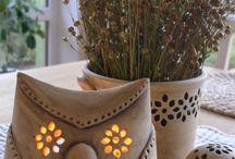 keramika a beton