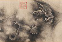 Arte cinese / Art chinois / Chinese art / Arte