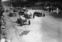 Sport 1900-1949