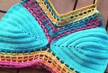 Crochet-Örgü