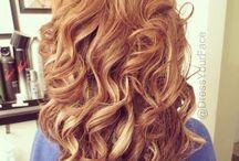 Hair we go / Hair ideas