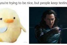 Avengers y DC