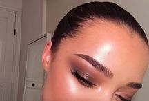 Eyebrows goals