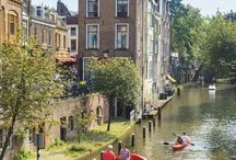 Your Dutch Guide / Travel to The Netherlands! But please, explore The Netherlands beyond Amsterdam! There is so much to see and do. Check all hiddens gems of The Netherlands at: https://www.yourdutchguide.com