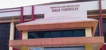 Alamat Sekolah di Kota Banjarbaru