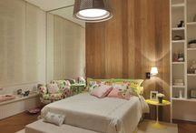 Dormitórios Casal