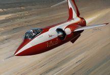 F-104 AMI
