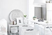 Interior Design | Dining Rooms
