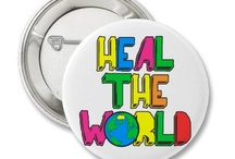 Life | Eco / When we heal the earth, we heal ourselves...