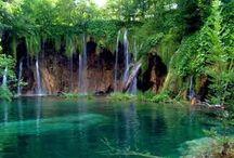 Dream Places To Visit