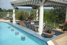 Pools/Spas / Look at some of these backyards and imagine having the same possibilities in yours.