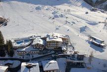 Lyžování s dětmi / #děti #rodina #lyžování #zima #dovolená #lyže #lyžovačka #Česko #Rakousko #Slovinsko #Itálie #Švýcarsko #Francie #tip3dmámablog