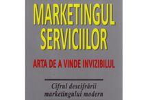Marketingul serviciilor / Resurse pentru cursul de Marketingul serviciilor