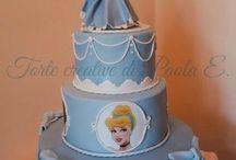 pasteles para Wendy