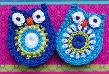 Cute stuff to Crochet