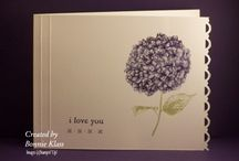 Card making / by Judy Schlager