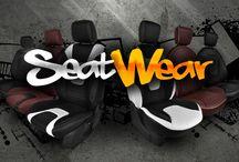 Seat Wear, automotive interior upgrade