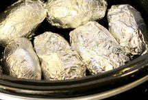 Crock Pot - Slow Cooking 1