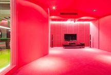 Design Spaces