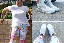 Fashion & Style / Jenelle Amelia fashion