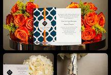 Wedding Stationery / Invitations, Save the Dates, Programs, Menus, Paper Goods