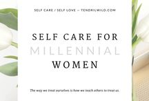 All About Self Care