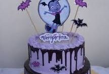 Vampirina Party