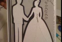 Carte shower marriage