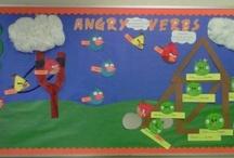 Classroom Theme/Organization / by Angela Hyon
