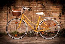 Vintage Bringa- ABIGAIL / vintage bicycle design- Budapest www.vintagebringa