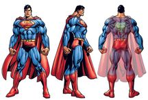 jose garcia lopes-Superman