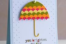 Cards - Umbrella