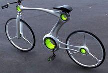 bicycle/велосипед