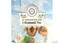 Religious Gifts / Communion, Christening, etc.