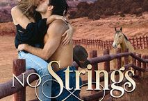 Last Hope Ranch series / Jed Kinnison left behind more than a legacy to the three sons...he left a turning the Kinnison ranch in to a place where folks, through work and nature could recuperate, get a second chance--much like he'd done for his boys.