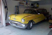 Car - Oldsmobil