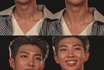 RM/Namjoon