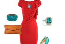 My Fashion / by Sara Blissenbach