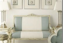 Design Styles-French Country
