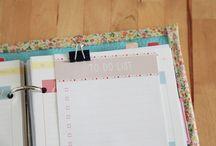 Organisation / Planning