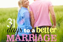 {BASWOG} 31 Days to a Better Marriage 2014 Series / Enjoy 31 days of encouragement for your marriage with the 31 Days to a Better Marriage Series hosted by Managing Your Blessings!