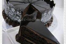 Cake / utk keluarga tercinta