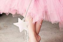 Kids - ballerina