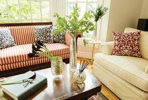 Ambientes #MarthaDebayleHome / Si quieres saber como decorar y donde poner todo, te dejamos estas ideas