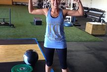 Fitness / Running, lifting, etc.