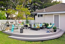 BHG Patios & Decks