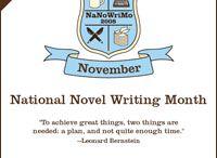 Writing / by R.M. Prioleau