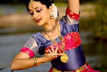Danse - asie