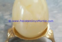 ONYX PAPER WEIGHTS EGG NATURAL STONE HANDCARVED OFFICE DESK TABLE DECOR GIFTS
